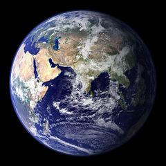 hemisphere east