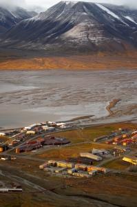 UNIS and Longyearbyen